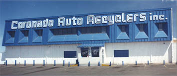 photo - Cornado Auto Recyclers